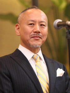 Ken-ichi Yamazaki